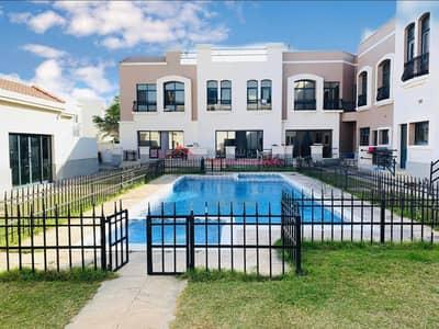 3 Bedroom Villa for Rent in Mirdif, Dubai - AWAY FROM FLIGHT PATH