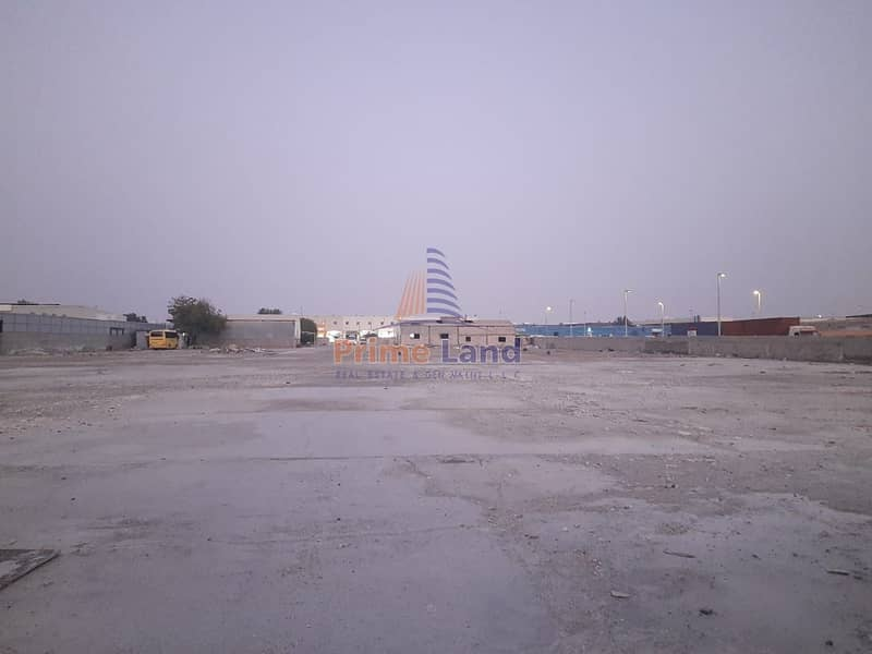 2 000Sqm Commercial Land