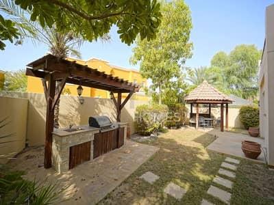 فیلا 4 غرف نوم للبيع في المرابع العربية، دبي - Available Now | Type 10 | Great Location