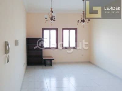Studio With Open Kitchen l New Building l Ready To Move