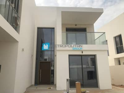 Type SB Villa in Best Offer! Great To Live In Now!