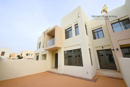 فیلا 3 غرف نوم للايجار في ريم، دبي - Brand New | 3Br+Maids Villa | Spacious