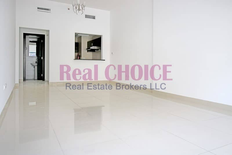 Low Floor | Good for Investment 1BR Apartment
