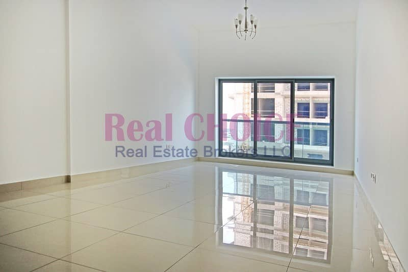 2 Low Floor | Good for Investment 1BR Apartment