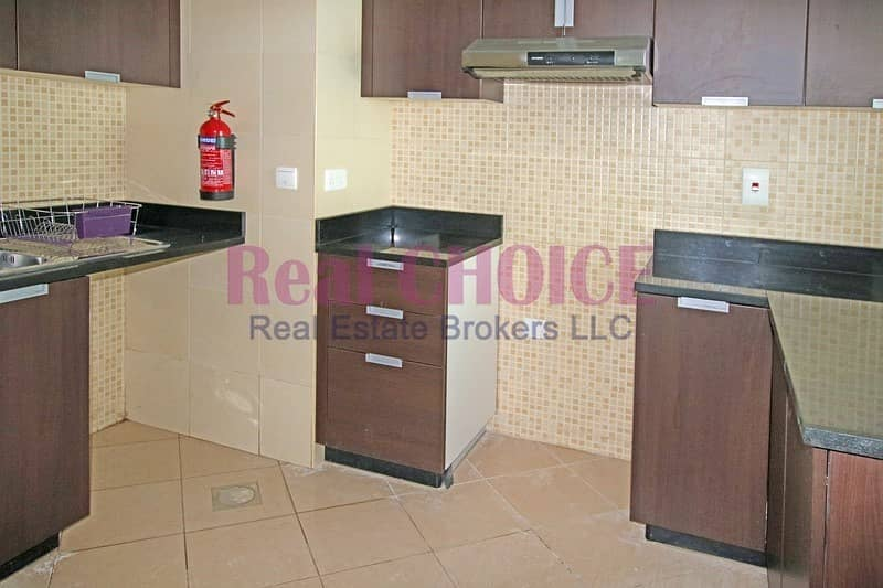10 Low Floor | Good for Investment 1BR Apartment