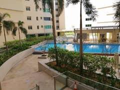 شقة في الرحبة المنيرة شاطئ الراحة 3 غرف 145000 درهم - 4749030