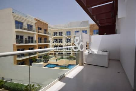 2 Bedroom Flat for Rent in Jumeirah Village Circle (JVC), Dubai - Large Apartment | Floor to Ceiling Windows | Duplex