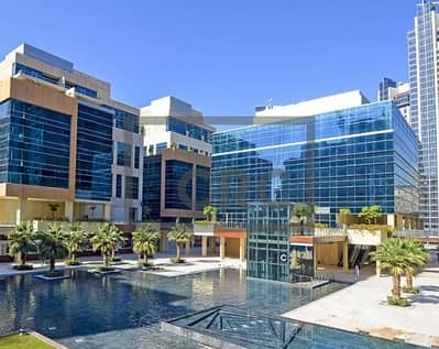 Office for Sale in Business Bay, Dubai - Fitted Office | 11 Parking Spaces | Open Space