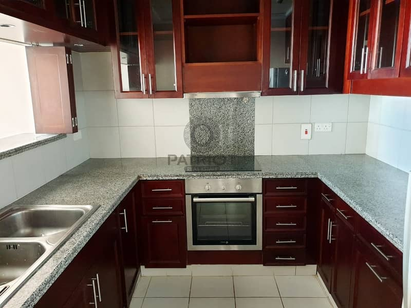 2 Nice 1 BR | Big Balcony | Chiller Free | Ready  To Move