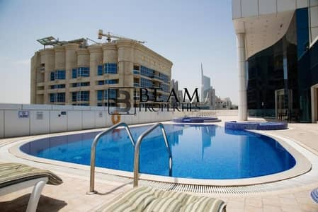 Luxurious & Spacious studio. Bright |Fully furnished