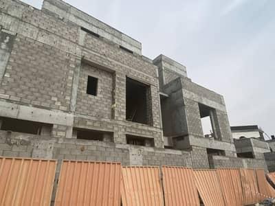فیلا في مدينة محمد بن زايد 8 غرف 4000000 درهم - 4749117