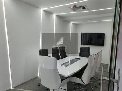 مکتب  للايجار في الخليج التجاري، دبي - Virtual Offices | Get a Quick Ejari Approval | No Commission  Favorite  Share