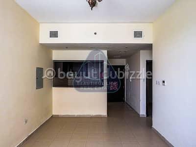 فلیٹ 1 غرفة نوم للايجار في ليوان، دبي - Low price Vacant 1BR With Balcony Mazaya 3