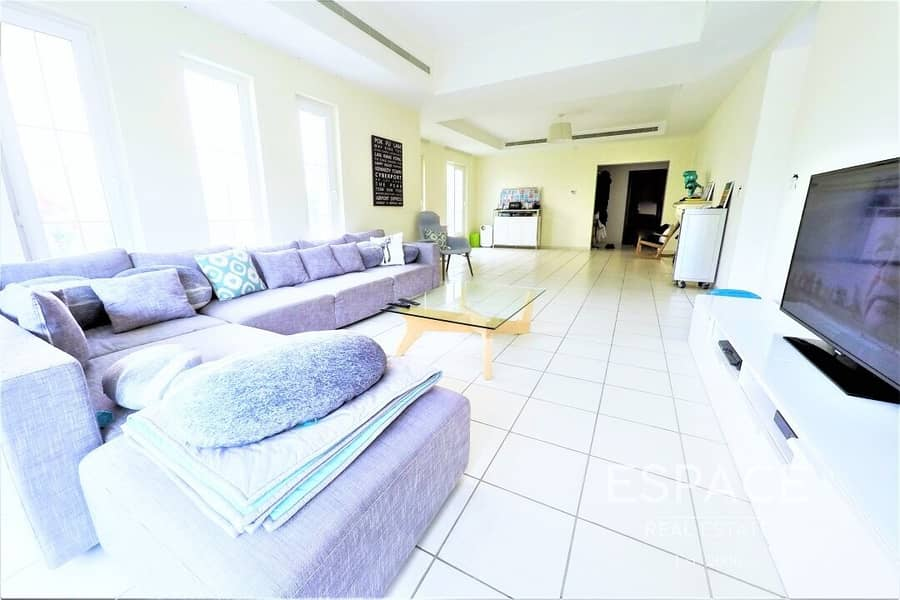 2 Largest 5 Bed | Type 11 | Single Row