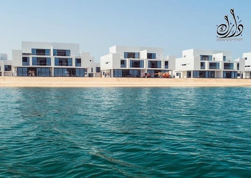 Villa Beach Views   Stylish Villa Waterfront    5 Years Easy Payment Plan