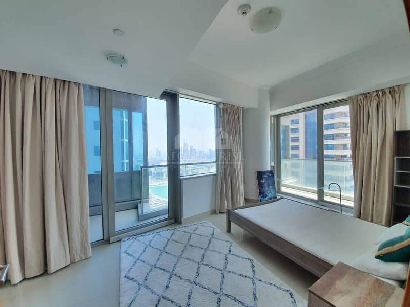 2 Best 1 BR | Fully Furnished | Sea View
