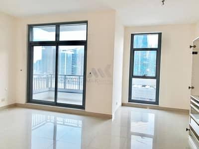 Exclusive Studio | Beautiful Layout | Big Balcony