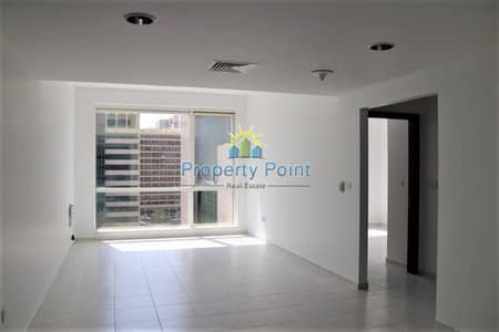1 Bedroom Flat for Rent in Airport Street, Abu Dhabi - City Downtown Location | Cozy 1-bedroom Apartment | Parking & Facilities
