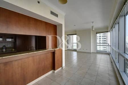 2 Bedroom Flat for Rent in The Views, Dubai - Fairways East Corner Two BR | L Shape Dining