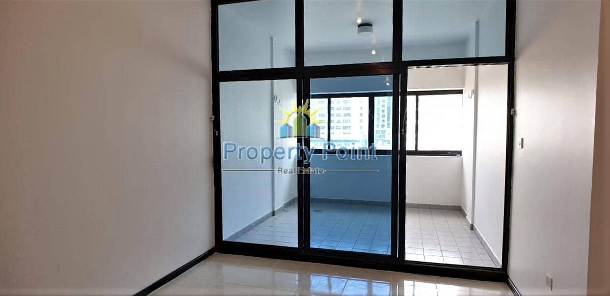 2 Amazing Deal | Spacious 3-bedroom Unit | Maids Rm | Corniche Road