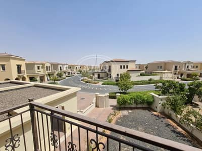 5 Bedroom Villa for Rent in Arabian Ranches 2, Dubai - Huge plot size|Ready to move in|5 bedroom in arabian ranches