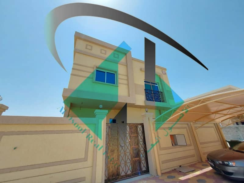 Villa for sale stone interface finishes Super Deluxe freehold for all nationalities
