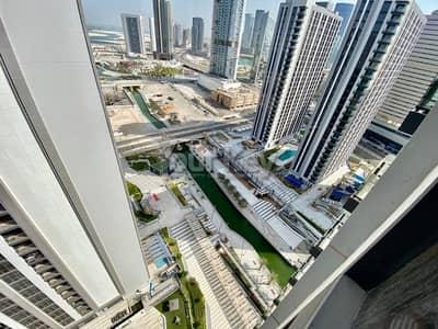 3 Bedroom Apartment for Rent in Al Reem Island, Abu Dhabi - First Tenant Higher Floor 3BR+Maidsroom+Storage Room
