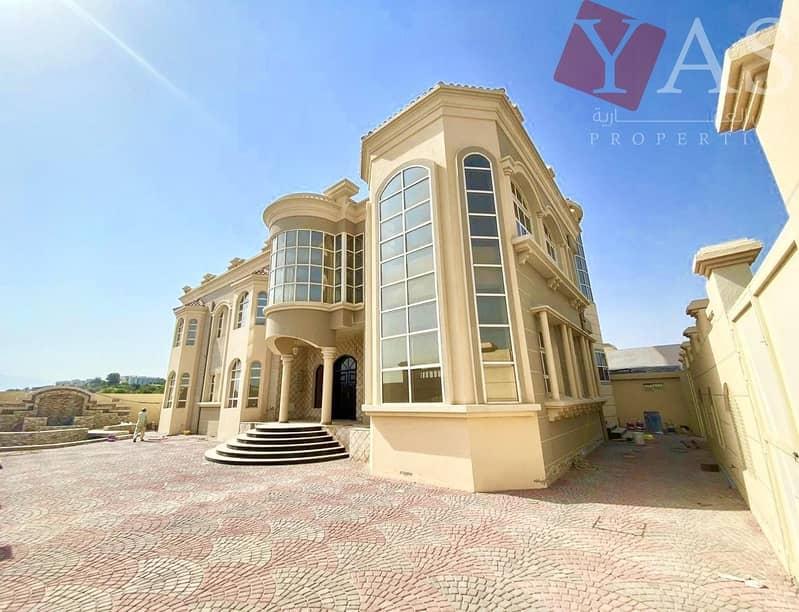 Very Huge  | 11 Bedroom villa | 2 Kitchens
