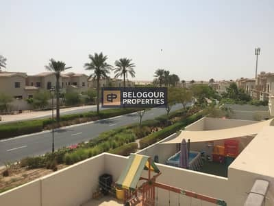 4 Bedroom Townhouse for Rent in Reem, Dubai - Mira 5 | Type 2E | 4 Bed + Maids Room|
