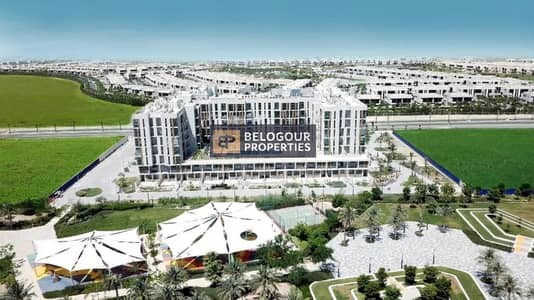1 Bedroom Apartment for Sale in Mudon, Dubai - Mudon Views Apartments for Sale