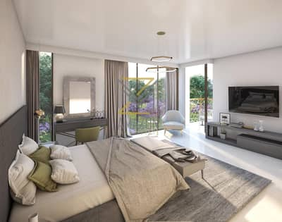 luxury townhouse 3 BD for 6 years payment plan