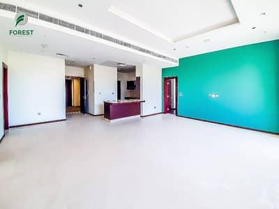 فلیٹ 2 غرفة نوم للايجار في نخلة جميرا، دبي - Spacious 2 Bedrooms with Beach Access | Vacant
