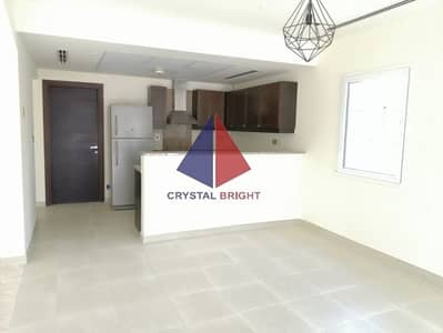 2 Bedroom Townhouse for Rent in Jumeirah Village Circle (JVC), Dubai - SPACIOUS 1 BR  l  CLOSED KITCHEN  l  NICE VIEW