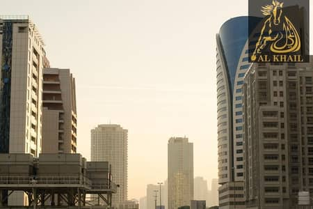 Building for Sale in Barsha Heights (Tecom), Dubai - Elegant FOUR (4) STARS HOTEL for sale in Tecom with Panoramic Views