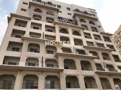 1 Bedroom Apartment for Rent in Dubai Silicon Oasis, Dubai - Double Balcony spacious one Bed on heart of silicon oasis