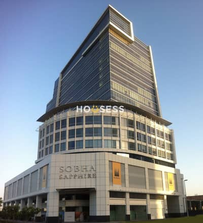 Office for Rent in Business Bay, Dubai - FULLY AUTOMATED SMART OFFICE CAN BE CONTROLLED BY MOBILE PHONE MONITORED AND OPERATED  FROM ANY LOCATION YOU EXIST