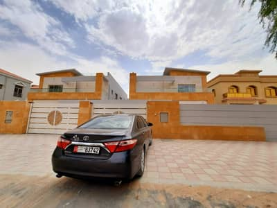 فیلا 5 غرف نوم للايجار في المويهات، عجمان - فیلا في المويهات 3 المويهات 5 غرف 100000 درهم - 4748876