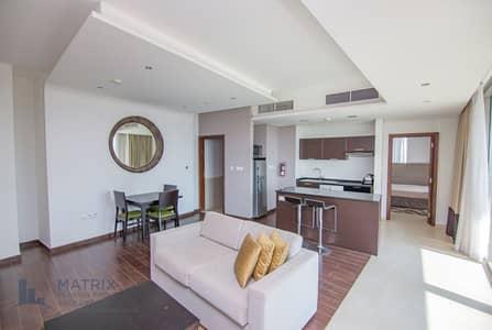 شقة 1 غرفة نوم للايجار في مدينة دبي الرياضية، دبي - Huge Spacious   Luxury Unit   Immaculate High Floor