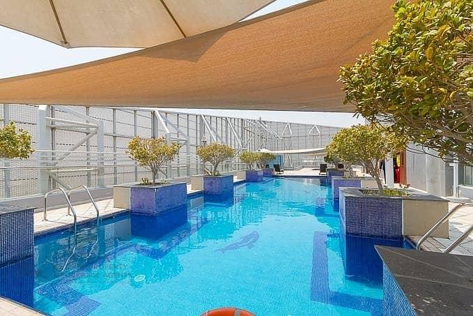 15 Huge Spacious   Luxury Unit   Immaculate High Floor