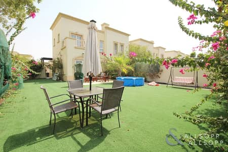 3 Bedroom Villa for Sale in The Springs, Dubai - Upgraded | Extended | Three Bedroom | 4E