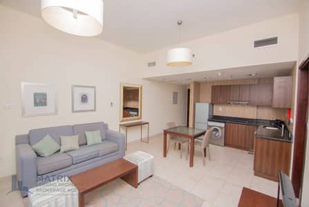 1 Bedroom Apartment for Rent in Dubai Sports City, Dubai - Elegant Apartment / Fully Furnished  / Flexible Plan