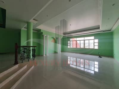 Duplex Separate Villa with Big Basement & Yard