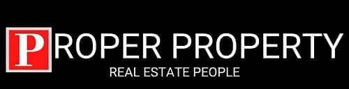 Proper Property Real Estate