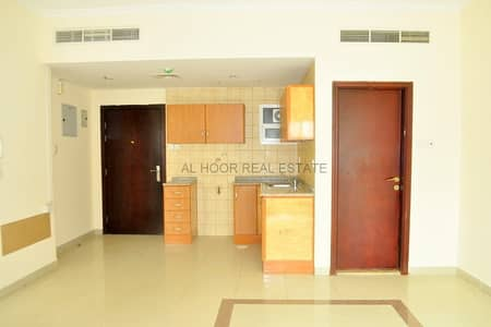 Studio for Sale in Al Nahda, Sharjah - The best deal for investors!