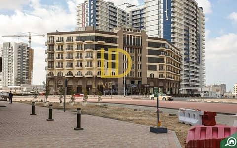فلیٹ 2 غرفة نوم للبيع في أرجان، دبي - AJ-Fully Furnished-2Bhk- Reduced Price of 700K In Arjan-Vacant