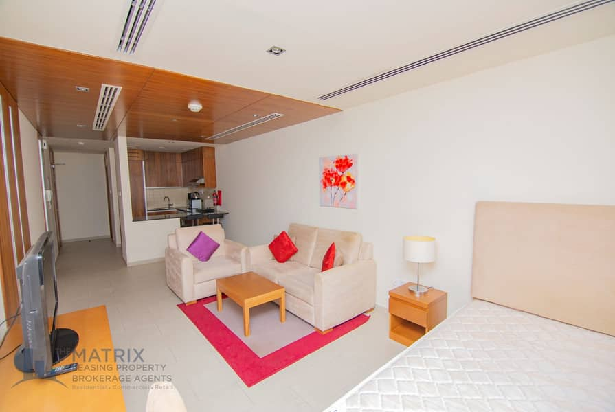2 Spacious Unit | Amazing Offer | Furnished