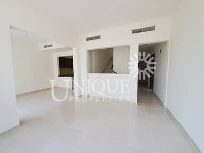 4 Bedroom Townhouse for Sale in Reem, Dubai - Mira Oasis | Type E | 4+ Study | Facing Green