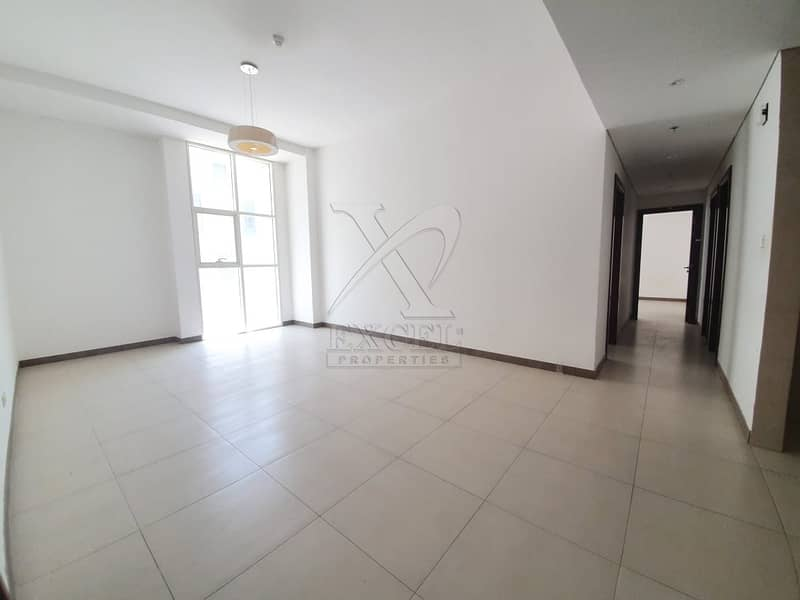 4 Months Free Rent | Chiller and Gas Free | 3BHK for Staff Accommodation
