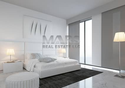 2 Bedroom Flat for Sale in Masdar City, Abu Dhabi - Fully Furnished - 2 Bedroom Townhome