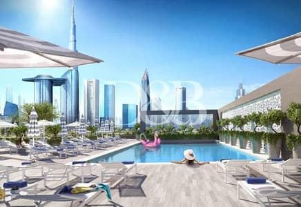 استوديو  للبيع في جميرا، دبي - High ROI | Unique and Affordable Hotel Investment